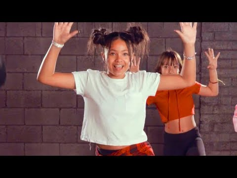 """Brooklyn Queen """"To The Top"""" [DANCE INSTRUCTIONAL VIDEO]"""