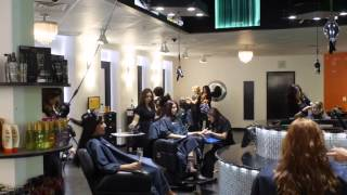 Mansfield (TX) United States  City new picture : Avante Salon 360 Video - Mansfield, TX United States - Beaut
