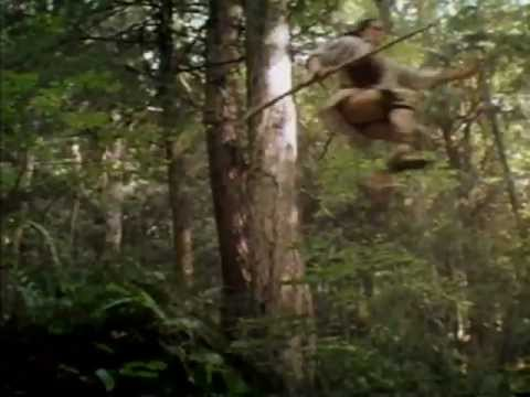 The Last of the Mohicans 1992 Trailer