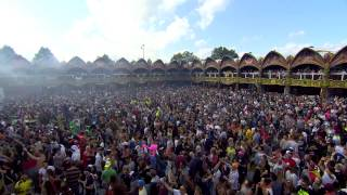 The Chainsmokers - Live @ Tomorrowland Belgium 2015