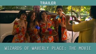 Wizards of Waverly Place: The Movie (2009) Trailer