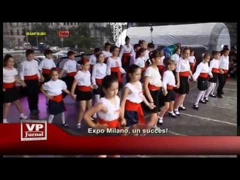 Expo Milano, un succes!