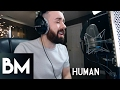 human - rag'n'bone man - brent morgan cover