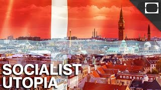 What Is Socialism? http://testu.be/1PsQK1j Subscribe! http://bitly.com/1iLOHml Under the 'Nordic model', Denmark has become one of the richest and happiest p...