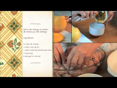 Cozinha Brasil – Ceias Especiais – ep.03