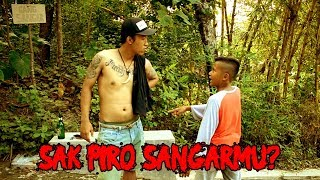 Video Sak Piro Sangarmu Terbaru (Film Pendek Lucu Boyolali) | Sambel Korek MP3, 3GP, MP4, WEBM, AVI, FLV Januari 2019