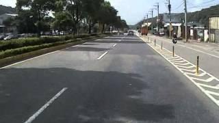 2012/09/25早上龜山發生的車禍