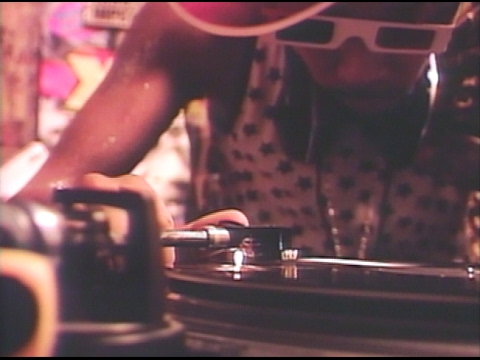 NONA REEVES / ノーナ・リーヴス「DJ! DJ! ~とどかぬ想い~ feat. YOU THE ROCK★」