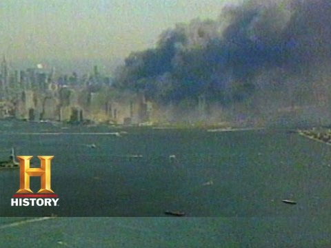 Video 9/11 Timeline: The Attacks on the World Trade Center in New York City | History download in MP3, 3GP, MP4, WEBM, AVI, FLV January 2017