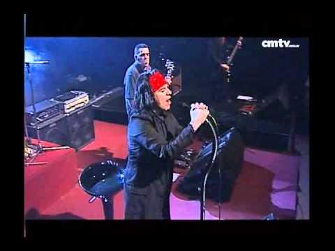 Cabezones video Mi reina - CM Vivo 16/07/08