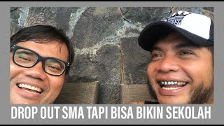 Video THE SOLEH SOLIHUN INTERVIEW: ERIX SOEKAMTI MP3, 3GP, MP4, WEBM, AVI, FLV April 2019