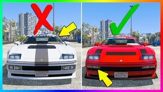 GTA 5 DLC BUYER BEWARE - 10 THINGS YOU NEED TO KNOW BEFORE BUYING NEW CHEETAH CLASSIC IN GTA ONLINE!►Cheap GTA 5 Shark Cards & More Games: https://www.g2a.com/r/mrbossftw►Find Out What I record With: http://e.lga.to/MrBoss Giveaway Tweet:https://twitter.com/MrBossFTW/status/884797291785334785Cheetah Speed Test Video:https://www.youtube.com/watch?v=O8sTpbrNPnQMy Facebook: https://www.facebook.com/MrBossFTWMy Snapchat:https://www.snapchat.com/add/MrBossSnapsMy Twitter: https://twitter.com/#!/mrbossftwMy Instagram:http://instagram.com/jamesrosshudginsFollow THE SQUAD:►Garrett (JoblessGamers) - https://www.youtube.com/Joblessgamers►DatSaintsfan - https://www.youtube.com/360NATI0N►MrBossFTW - https://www.youtube.com/MrBossFTWFollow Knifeguy (HE MAKES MY THUMBNAILS):https://www.youtube.com/channel/UCyvCZpUaXfCAYNHscgg8QrQCheck out more of my GTA 5 & GTA 5 Online videos! I do a variety of GTA V tips and tricks, as well as funny moments and information content all revolving around the world of Grand Theft Auto 5: http://www.youtube.com/playlist?list=PL4P1Iz2th7dUuZBXXYz8Wj5G4gQrM4bf1Hope you enjoyed this video! Thanks guys and have an awesome day,Ross.