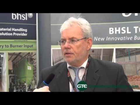 BHSL Interview: 200-1000KWth biomass systems