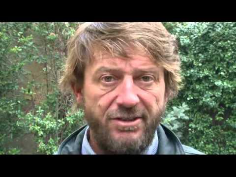 Giovanni Soldini, un sms contro lo sfruttamento del lavoro minorile