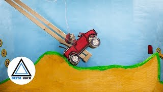 Video Hill Climb Cardboard Racing | DIY MP3, 3GP, MP4, WEBM, AVI, FLV Oktober 2018