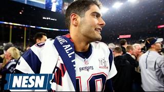 Patriots Offseason Preview: Quarterbacks