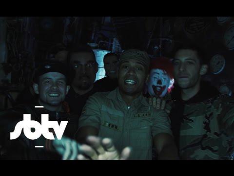Krafty Kuts & Dynamite MC ft Harry Shotta, Example (Erb'N'Dub)   The War Is Over [Music Video]: SBTV (видео)