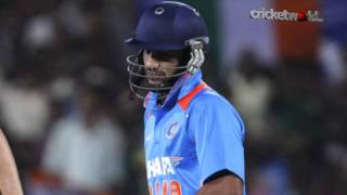 A cricket video for Cricket World TV about the latest cricket news from http://www.cricketworld.com. Find us on Facebook: http://www.facebook.com/cricketworl...