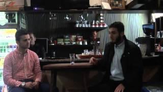31. Takim Javor me Hoxhë Bedri Lika (16.Tetor 2014) - Iniciativa VEPRO
