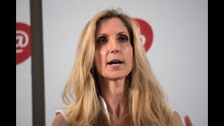 Ann Coulter Muses About 'Děath Squads'