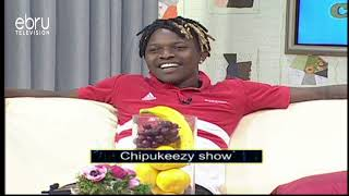 Video Bahati ,Mr Seed & Yout Man On Chipukeezy Show (Full Epp) MP3, 3GP, MP4, WEBM, AVI, FLV Oktober 2018