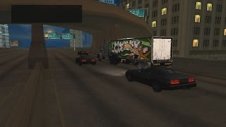 Nonton GTA San Andreas - Fast & Furious (DYOM) Film Subtitle Indonesia Streaming Movie Download