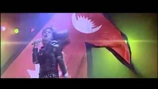 Haami Sabai Nepali - Abhaya And The Steam Injuns