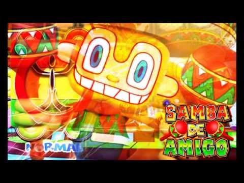 Samba de Amigo (Wii) OST 'Tango With Me'