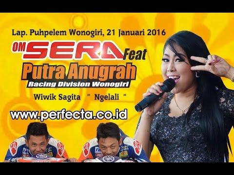 Ngelali Wiwik Sagita With Sera Live Puhpelem Wonogiri