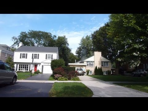 Winnetka open house – a walk-to-school block
