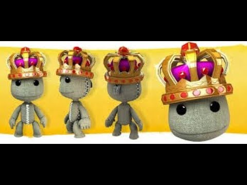 LBP3 Levels |How to get free Rare DLC