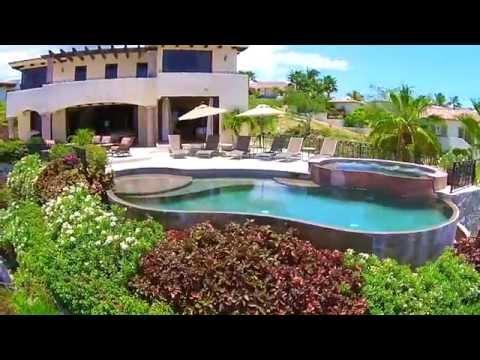Casa Miramar, Cabo del Sol, Los Cabos Mexico