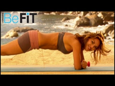 Envy - Abs Of Envy uses chisel-powered core exercises to elongate and lengthen the abs. This workout creates lean lines and a slender, sexy waist. This workout is f...
