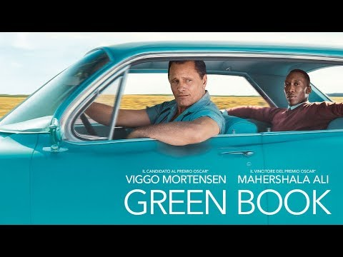 Preview Trailer Green Book, trailer italiano ufficiale