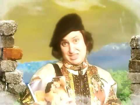 Rita's Fairy Tale World Land Presents Beauty And The Beast (ADULT HUMOR) (видео)