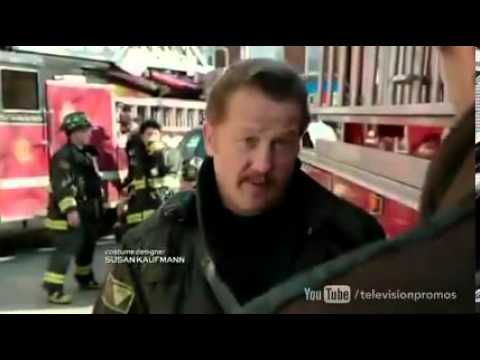 Chicago Fire 1.21 Preview