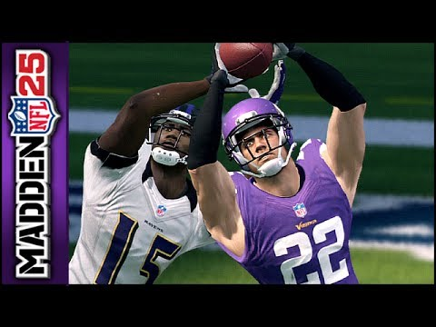 six - Madden 25 Ultimate Team Playlist - http://bit.ly/1dAF9dr Please leave a Like & Subscribe http://bit.ly/12AbRIU My Let's Play Channel - http://bit.ly/Zwb8I6 I already have 2 Super Bowl wins...