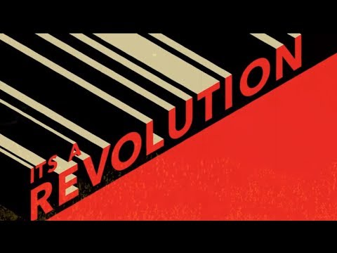 Revolution (Lyric Video) [Feat. Faustix & Imanos and Kai]