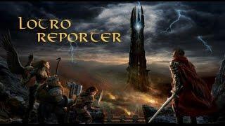 LOTRO Reporter 272 - Cari's Ring Saga
