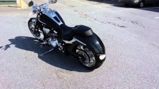 8. 2012 Yamaha Raider s
