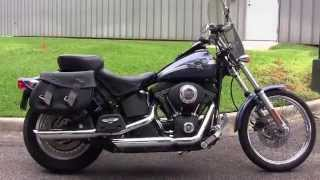 9. Used 2003 Harley Davidson Night Train Motorcycles for sale in Florida