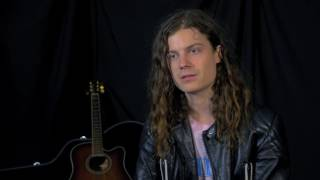 BØRNS interview - Garrett Borns (part 1)
