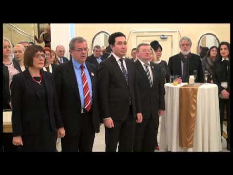 ОБЕЛЕЖЕН ДАН НЕЗАВИСНОСТИ РЕПУБЛИКЕ КАЗАХСТАН