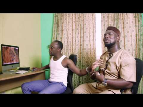 USHBEBE In Killer (Nigerian Comedy)