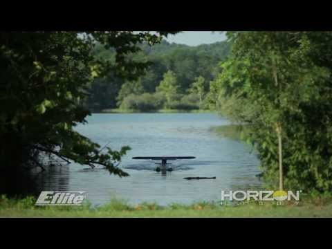 Carbon-Z® Cub BNF Basic and PNP by E-flite