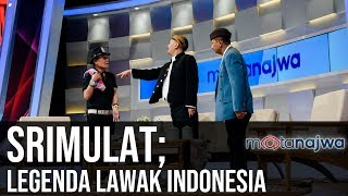 Video Panggung Srimulat (Part 1): Srimulat; Legenda Lawak Indonesia | Mata Najwa MP3, 3GP, MP4, WEBM, AVI, FLV Februari 2019