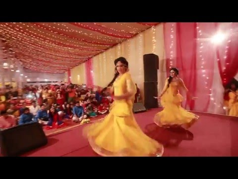 Video Manwa Lage - Dance by Farah and Fariha Kabir download in MP3, 3GP, MP4, WEBM, AVI, FLV January 2017