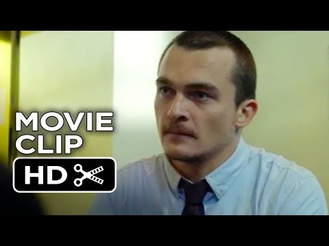 Starred Up Clip 'I Am His Parent'