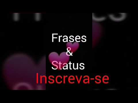 Status de música - Frases e Status'-Música mc Huguinho(Pétala da flor)