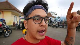 KEVLOG #10 - INDONESIA PUNYA BROMO! MOTORBAIK2017  (DAY 2)